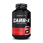 Carb-X - 120 Tabletten
