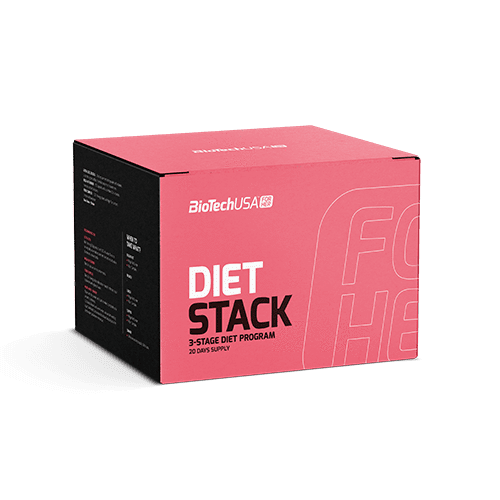 Diet Stack - For Her
