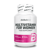 Multivitamin for Women - 60 Tabletten