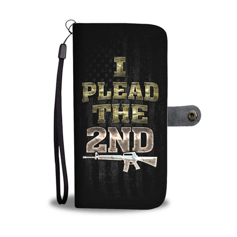 Support the 2nd! Custom Phone Case Wallet- 50+ phones