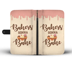 Are You a Baker?  Check out the Phone Case!