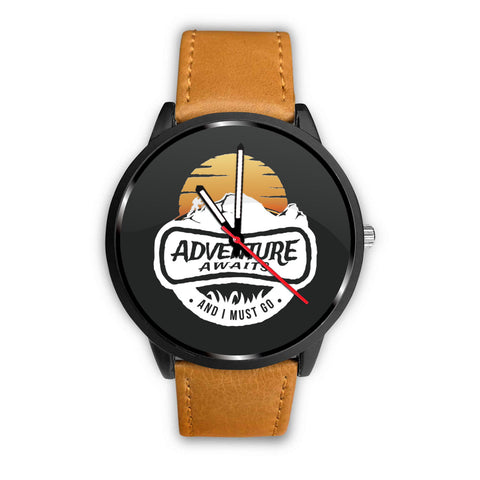 Adventure Awaits Watch