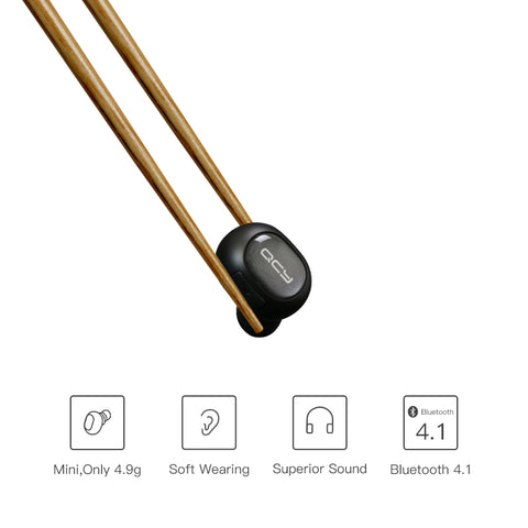 QCY Q26 Wireless Earphones