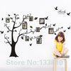 Image of Photo Tree Wall Decal