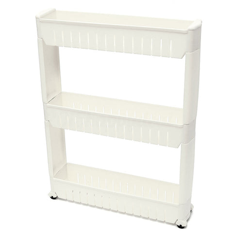 Slide Storage Trolly