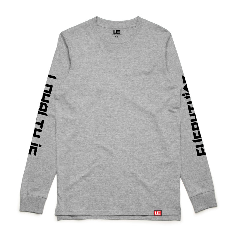 Wolfpack L/S Tee