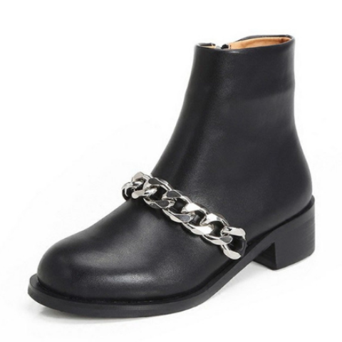 MARISSA ANKLE BOOTS