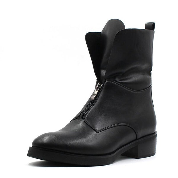 SHANON ANKLE BOOTS