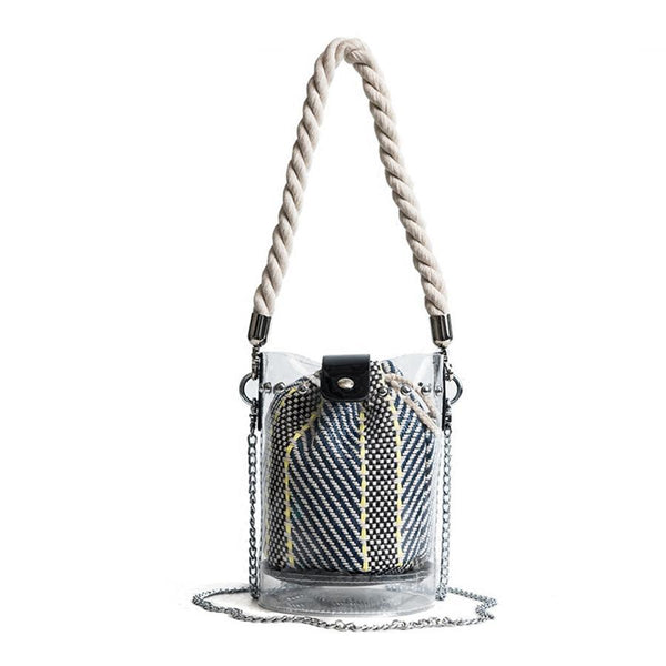 MORELET BUCKET BAG