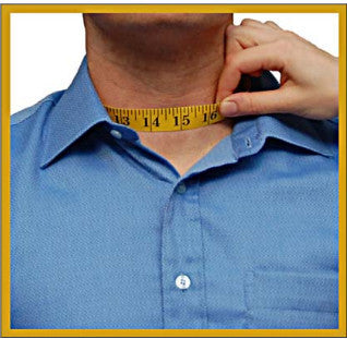 Neck Measurements