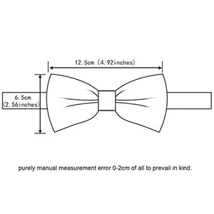 AIRTAILORS™ MENS OLIVE GREEN COLOR WEDDING BOWTIE