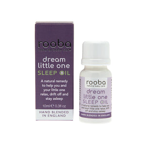 Dream Little One Essential Oil Sleep Blend for Babies, Children and Adults