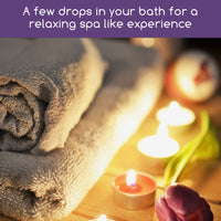 Relaxing essential oils to help you sleep deeper and longer