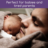 Natural sleep aid for you and your family suitable for babies and children as well as adults