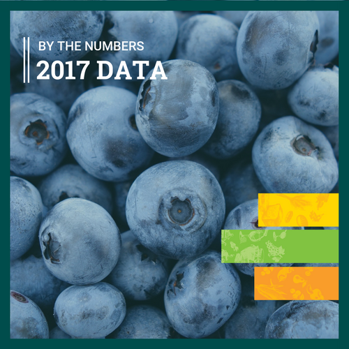 Organic Agriculture By the Numbers (2017 Data)