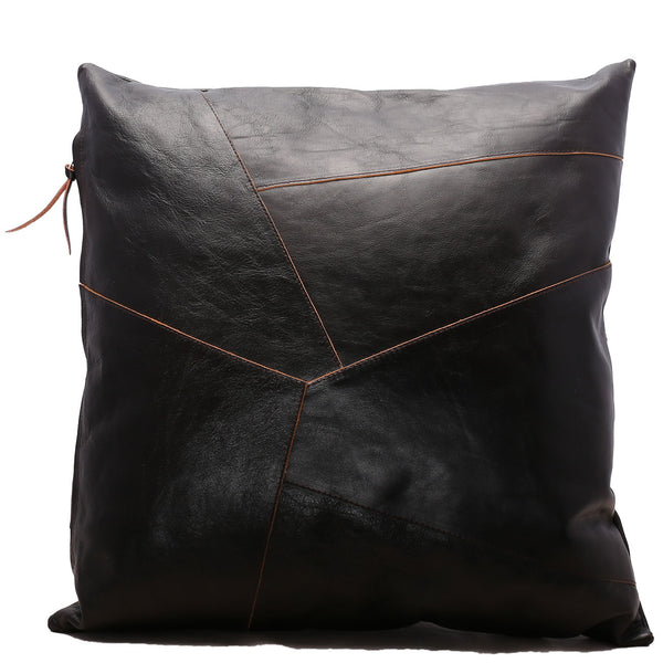 The Real McCoy's MW18001 Horsehide Cushion, Large
