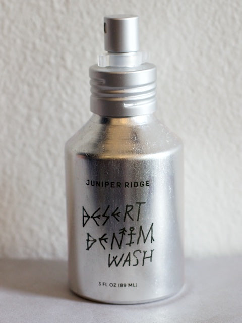 Juniper Ridge  Desert Denim Wash