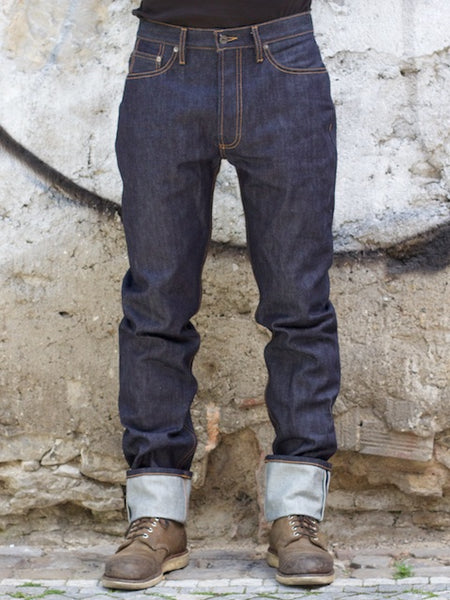3sixteen CT-100x Indigo Selvedge