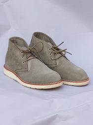 Red Wing Chukka Sage Mohave