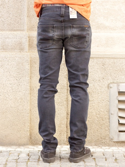 Nudie Jeans Lean Dean Ink Crush