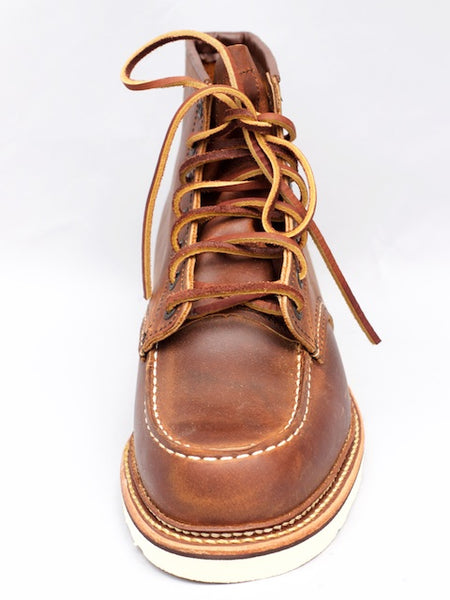 "Red Wing Moc-Toe 6"" (1907)"