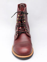 Red Wing Iron Ranger Oxblood