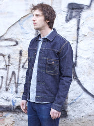 Momotaro Jeans MJ0213 Denim Jacket