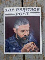 The Heritage Post No.16 - January 2016 ENGLISH
