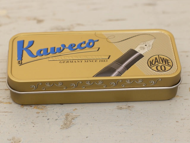 Kaweco Liliput Fountain Pen Stainless Steel