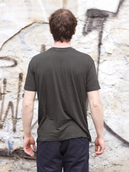 Jungmaven Original SS Tee 60/40 Forest Green
