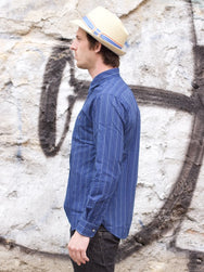 Stevenson Overall Co. GT-2IS Gent Shirt