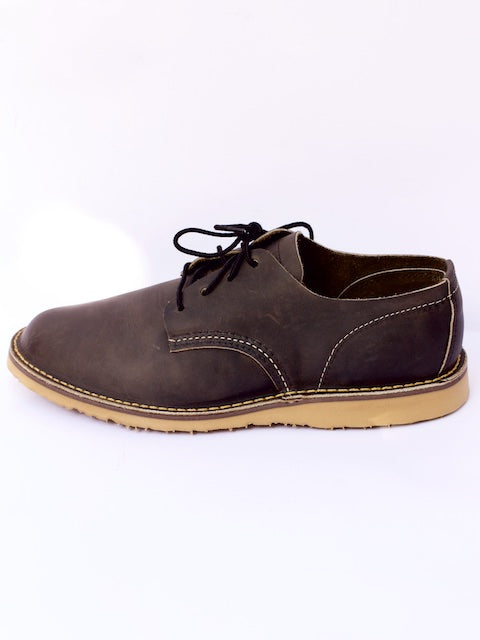 Red Wing Weekender Oxford Charcoal Rough&Tough