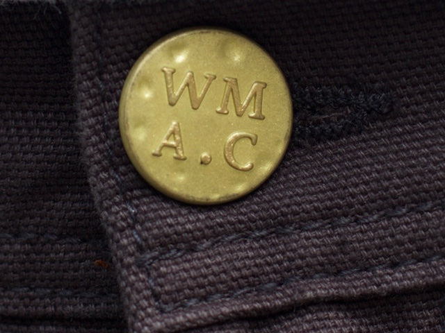 WM A.C. Shorts Graphit