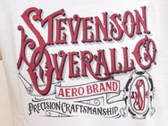 Stevenson Overall Co. PTSO-WR Tee SS