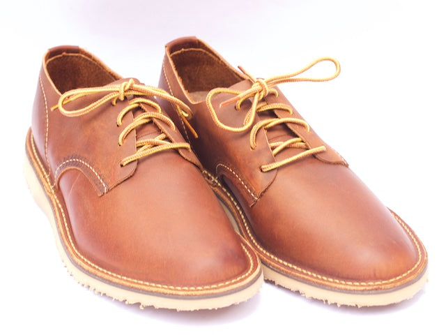 Red Wing Weekender Oxford Copper Rough&Tough