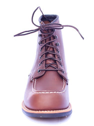 Red Wing Cooper Amber Portage