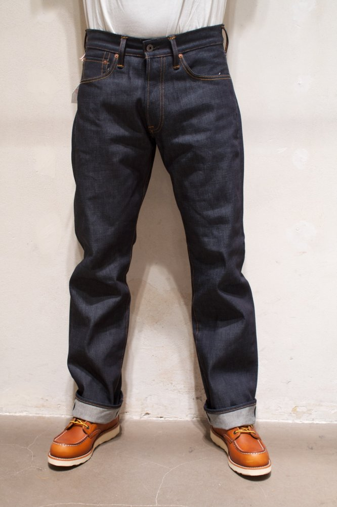 Indigofera Clint Ashbury Selvedge