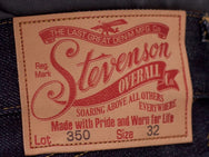 Stevenson Overall Co. 350-RXX Grass Valley