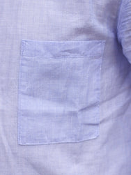 Hansen Garments Henning Shirt, Sky Blue
