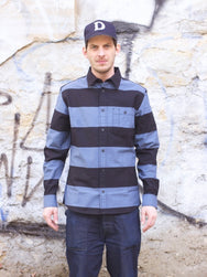 WM A.C. Striped Shirt