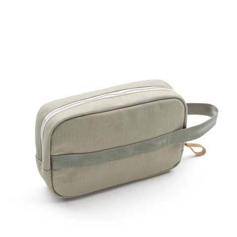 Qwstion Bags Travel Kit Organic Sage