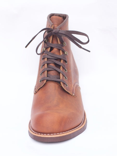 Red Wing Blackmith Copper Rough&Tough