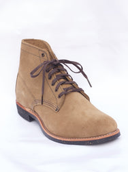 Red Wing Merchant Olive Mohave