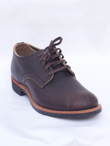 Red Wing Merchant Oxford Ebony Harness