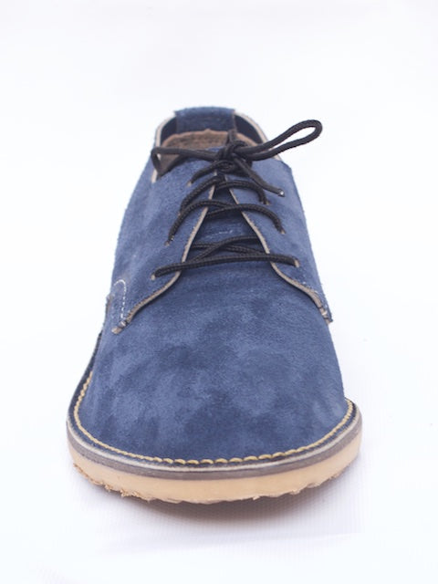 Red Wing Weekender Oxford Blueberry