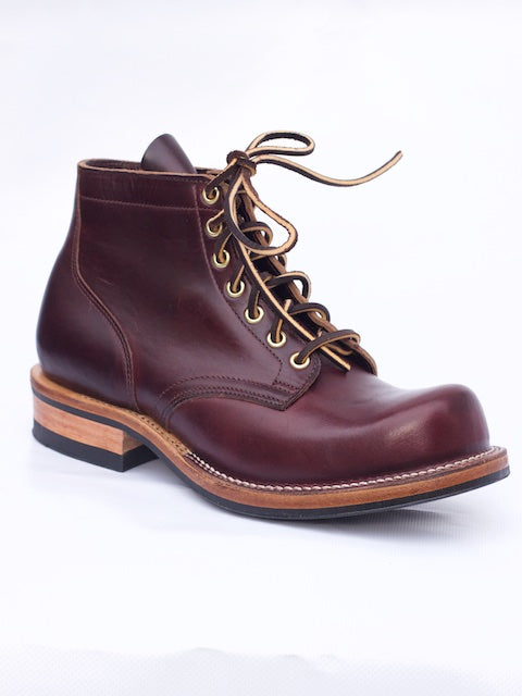 Viberg Boots The Service Boot Color 8