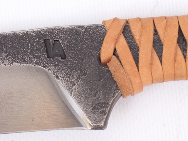 Anton Vadovič Work Knife small