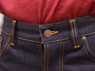 Nudie Jeans Fearless Freddie Dry Ring