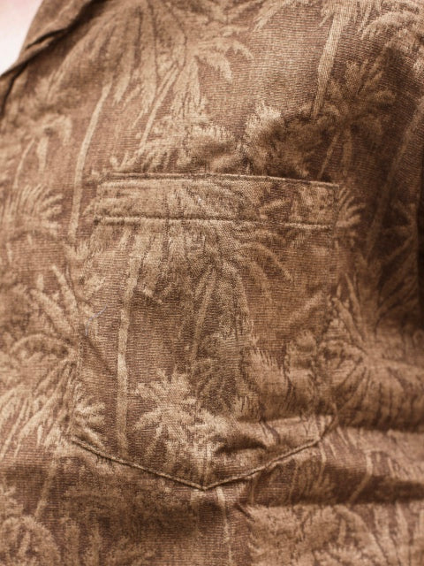 Stevenson Overall Co. PT1-BR - Palm Tree Brown