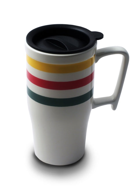 Pendleton Glacier Park Travel Mug
